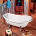 Акрилатовые ванные
